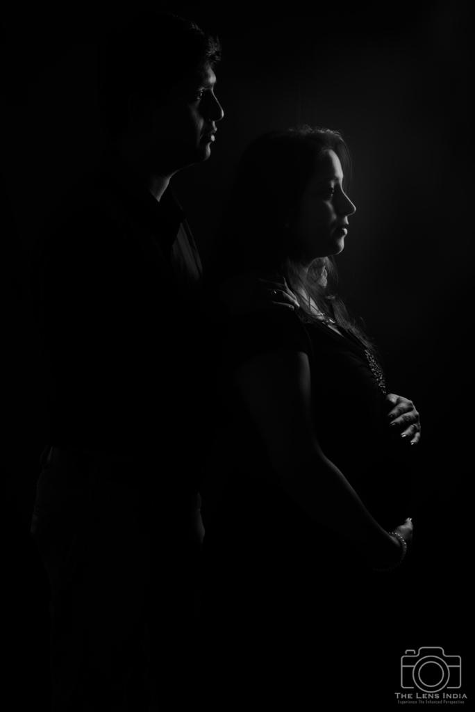 Maternity Photography-Shades of Maternity K & V