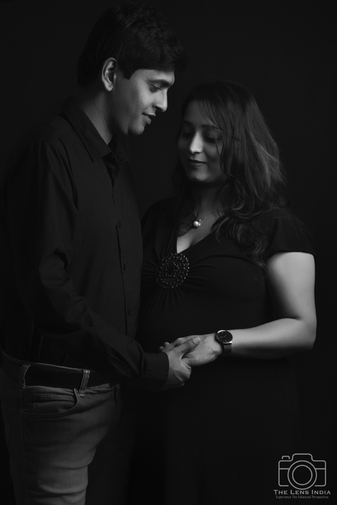 Maternity Photography- Mom and Dad to be