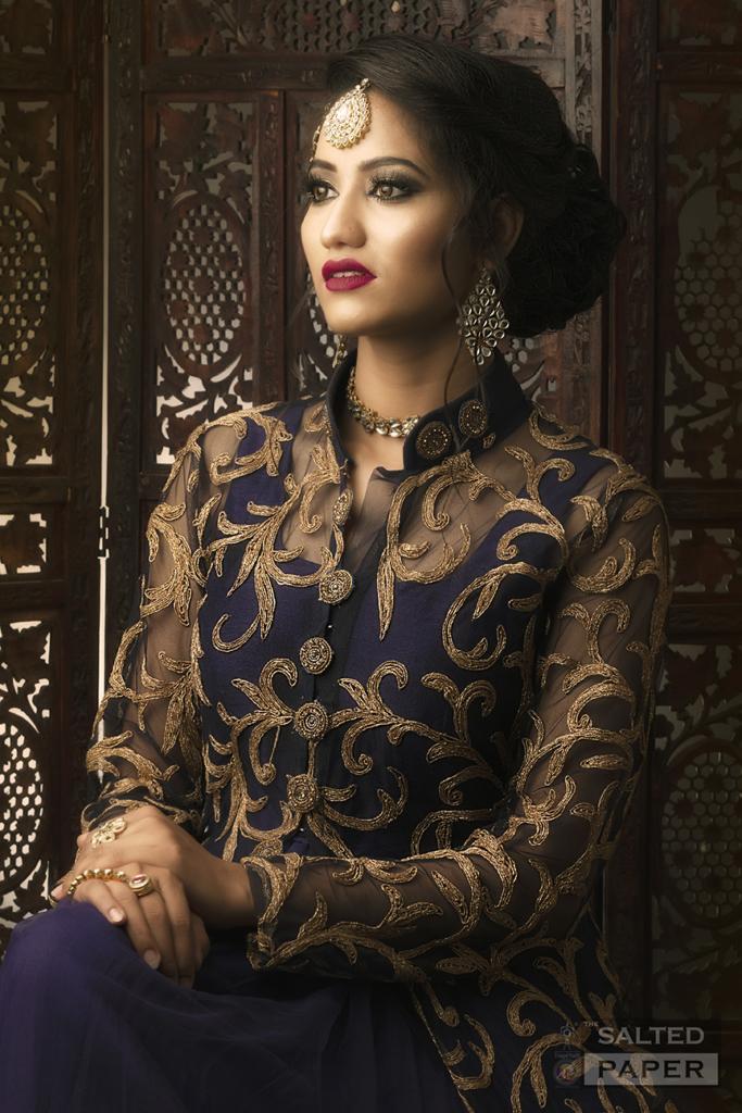 Weddings and Event photography- Beautiful Bridesmaid photoshoot