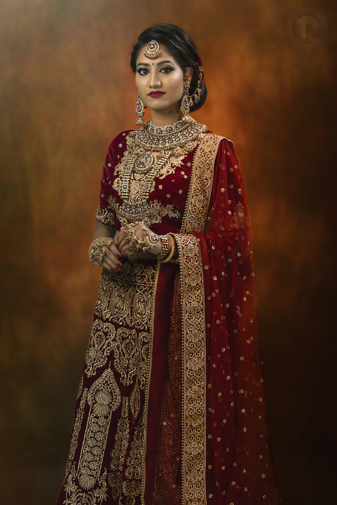 Weddings and Event photography- Bridal photoshoot