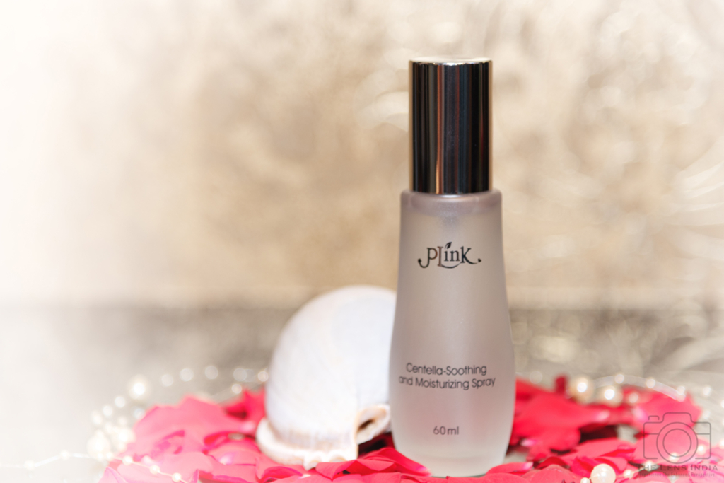 Product Photography- Beauty products photoshoot