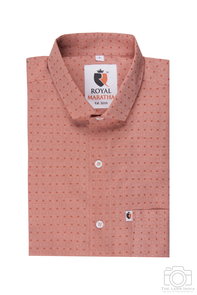 Mens wear Product photography- Formal Shirt