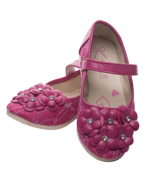 Product Photography- Kids Footwear photoshoot