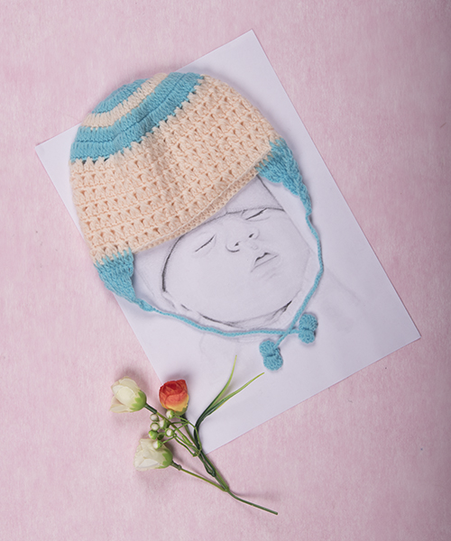 Product Photography- Baby and kidswear photoshoot