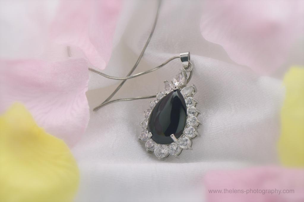 Product Photography- Jewelry Photoshoot
