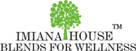 Imiana House Logo