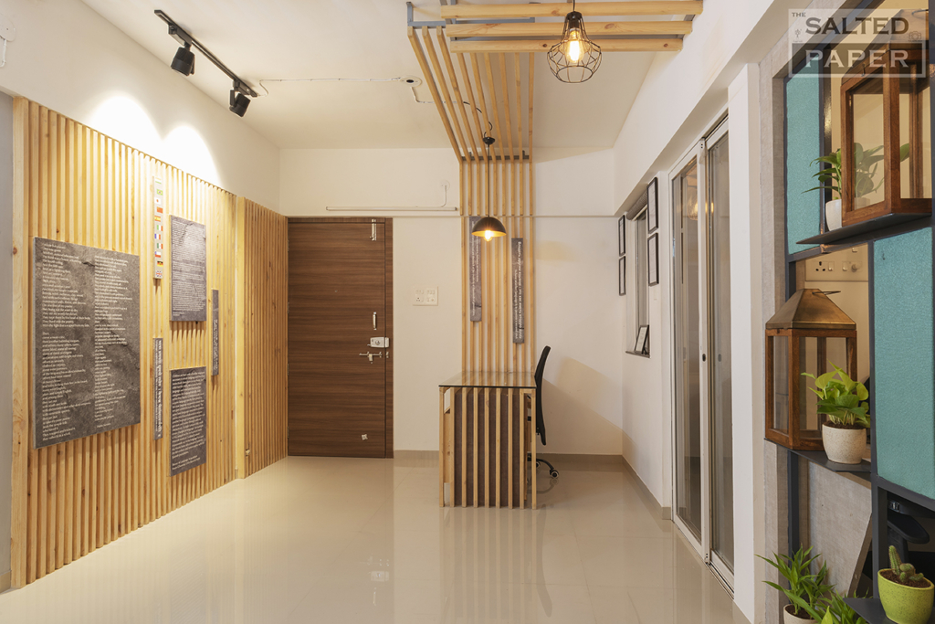 Interior and Architecture Photography- Flat and Office interior photoshoot