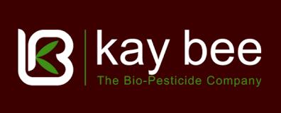 Kay Bee Bio-Pesticides Logo