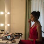 Photography Studio On Rent- Make-up Room set-up
